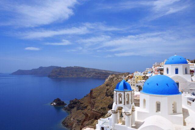 H Ελλάδα δεν είναι μια ιστορία ηθικής