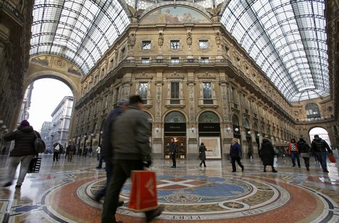 Italy's 2011 Budget Deficit Narrows More Than Forecast