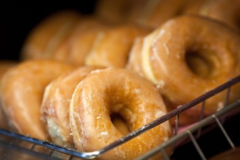 Dunkin' Falls on Plans for Secondary Offering
