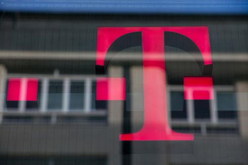 Deutsche Telekom Store