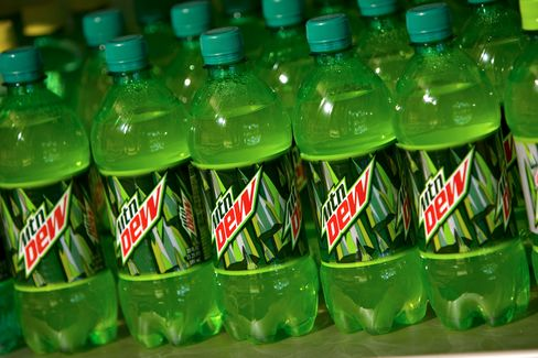 PepsiCo Aims to Bring Urban Cool to Mountain Dew Image