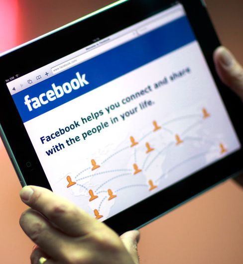 Facebook Seeks Friends in Washington, Privacy Concerns Mount