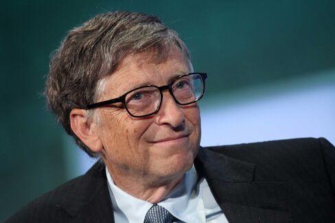 World's Richest Person
