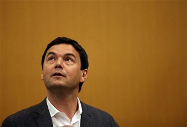 Economist Thomas Piketty has reframed the economics debate. Source: Getty Images News/Justin Sullivan