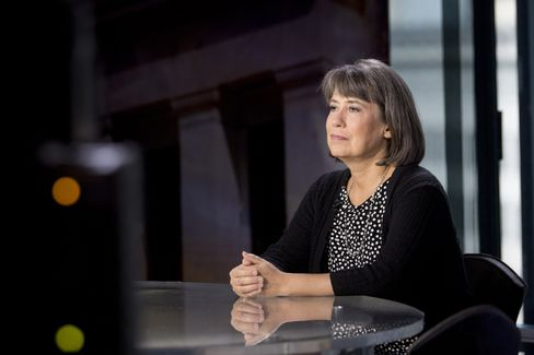 Former FDIC Chairwoman Sheila Bair