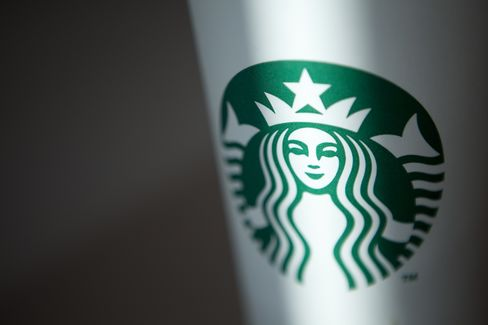 Starbucks Drinkers in Japan Finding Less Coffee in Their Cups