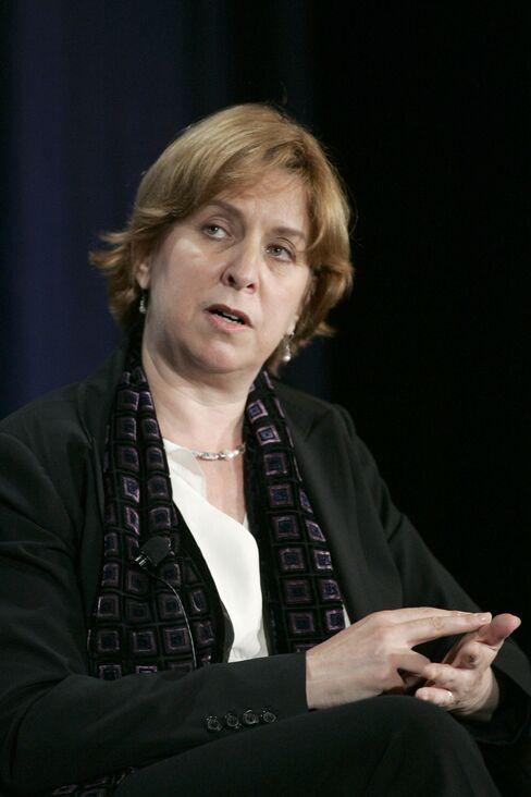 NPR CEO Vivian Schiller Resigned March 9
