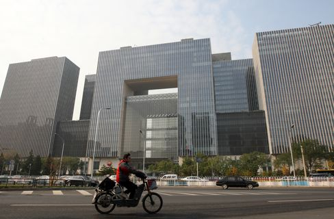 Fitch Unheeded as CNPC Wins Record-Low Dollar Cost