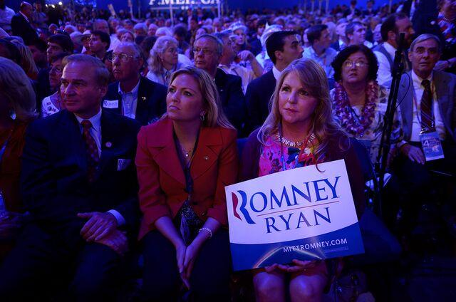 Some women who vote Republican.