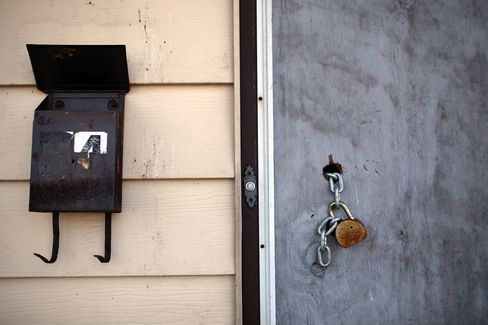 Hard-Luck Mortgage Cases Grow