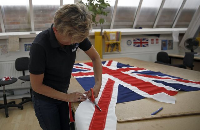 Made in Britain tagleaves no room for complacency.