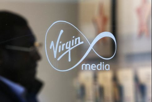 Virgin Media Bets on Speed Over Content