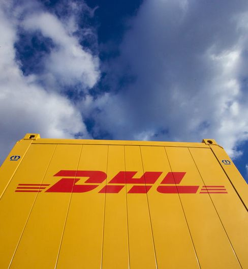DHL Reboots in U.S. After $10.6 Billion 'Bleed'
