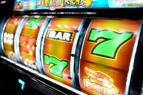 O'Hare May Get Slots as Illinois Passes Gambling Measure