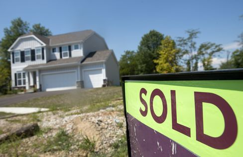 House Prices Rose Most Since 2005 in Second Quarter, FHFA Says