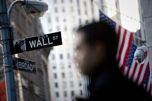Buybacks Lowest Since 2009 as U.S. CEOs Push Up Capital Spending