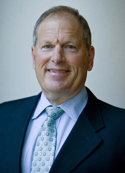 Honeywell CEO David Cote