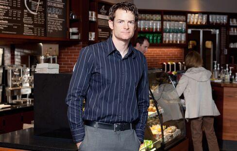 Jim Hanna, Director of Environmental Affairs, Starbucks