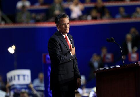 Romney Defends Leaked Remarks