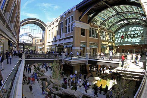 U.S. Shopping Center Demand Slows Amid Sluggish Growth in Jobs