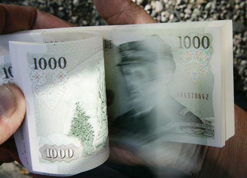 Chile's Peso