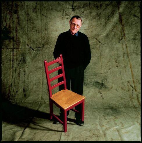 Ikea founder and chairman Ingvar Kamprad