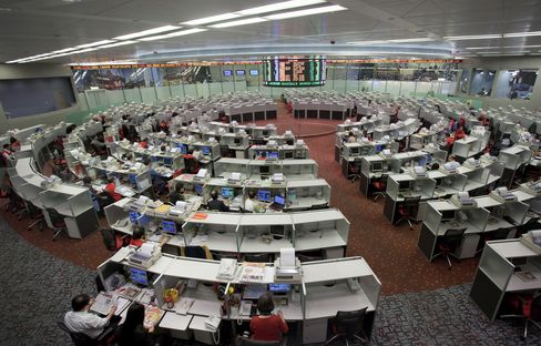 Hong Kong Bourse Mulls Rates, Materials for After Hours Trading