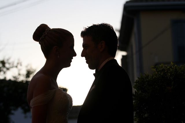 You can hope love lasts, but that's not always the case.Photographer: Yiannis Kourtoglou/AFP/Getty Images