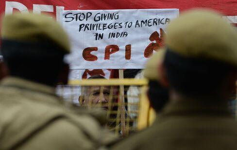 Communist Party of India Activist