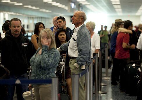 American Scraps 188 Miami Flights Today After Fuel Farm Fire