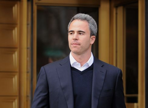SAC Capital Fund Manager Michael Steinberg