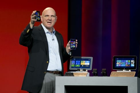 The 2013 Consumer Electronics Show