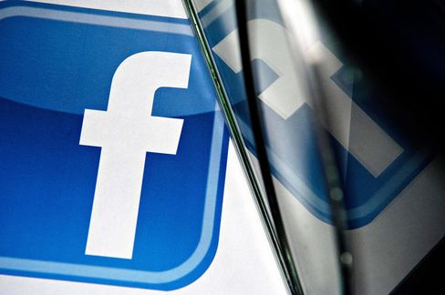 Facebook Is Said to Develop Location-Tracker for Mobile Devices