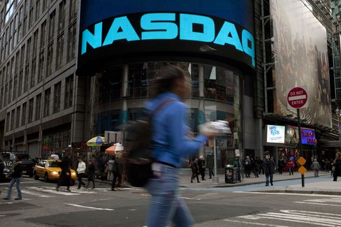 Nasdaq Fourth-Quarter Earnings Beat Forecasts Amid Cost Cutting