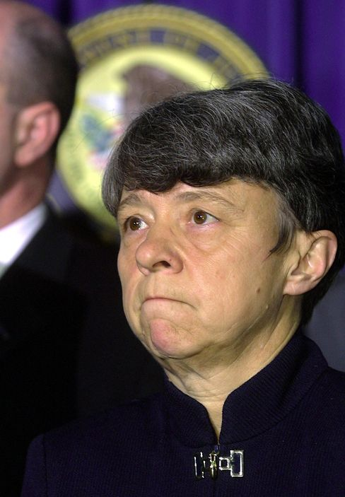 Ex-U.S. Attorney White Said to Be Weighed for SEC Chairmanship