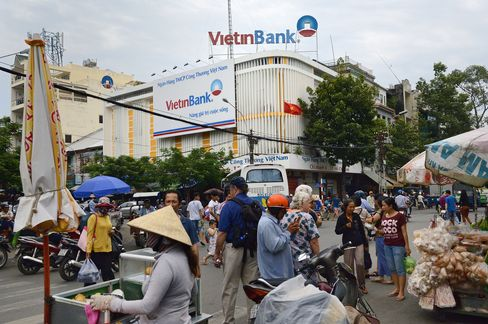 ANZ Vietnam Sees Dollar-Bond Sales Topping 2012