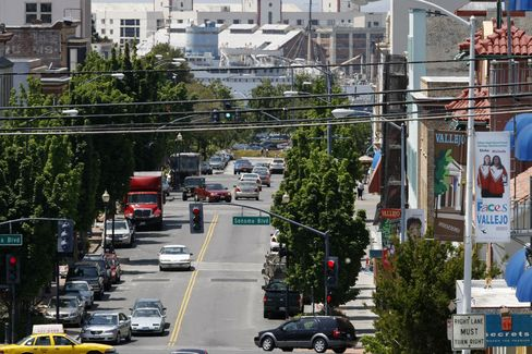 Vallejo's Bankruptcy 'Failure' Scares Cities to Cut Costs