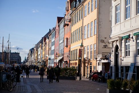 Germany Loses Allure as Biggest Danish Fund Slams Financial Tax
