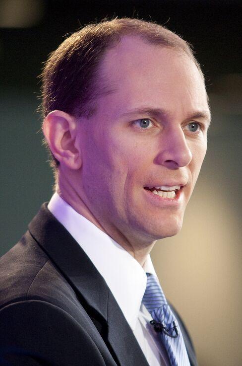 Goolsbee to Lead White House Economic Advisers Panel