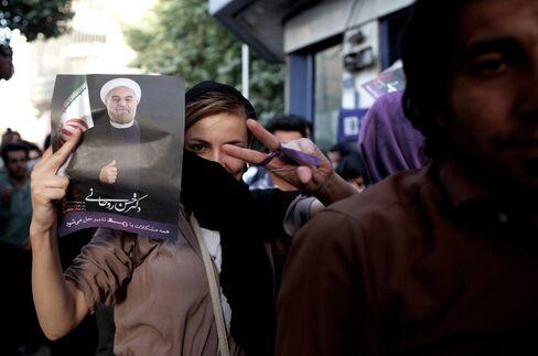 Iran Breaks Tradition, Invites Leaders to Rohani Inauguration