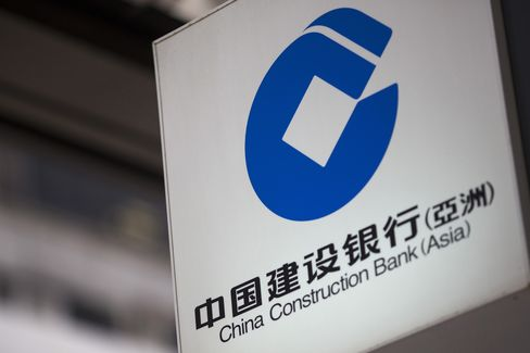 China Construction Bank Branch
