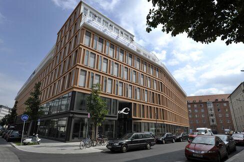 Linde AG Headquarters