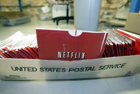 Most-Hated Stocks Burn Short Sellers as Sears, Netflix Lead