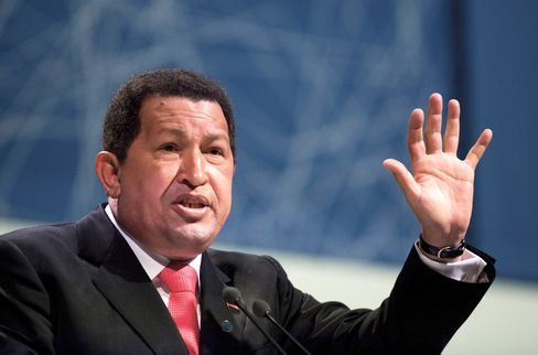 Chavez Won't Be Sworn in This Week