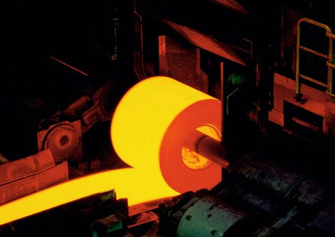 Tokyo Steel Expects Recovery Led by Abenomics from Second Half