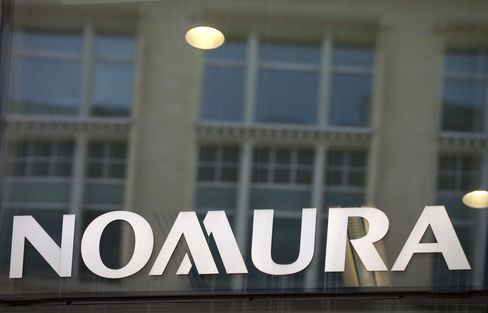 Nomura's Americas Equities Chief O'Kelly Is Said to Leave