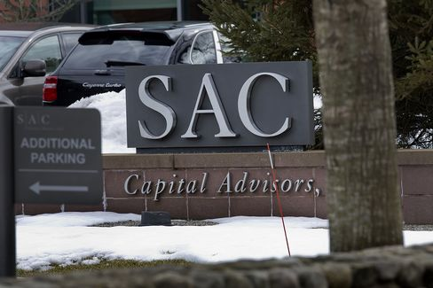 SAC Seen Facing Smoother Road to SEC Accord Approval Than Citi