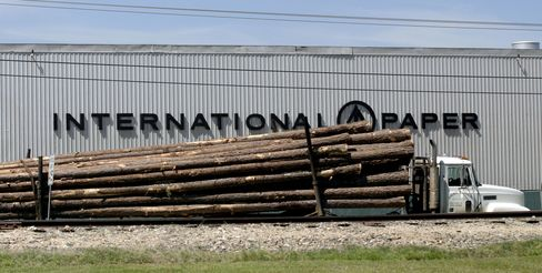 International Paper to Buy Temple-Inland