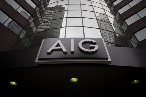 AIG's Eastwood Departs as Property-Casualty CEO in Americas