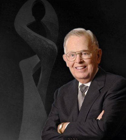 James Stowers, American Century Investments Founder, Dies at 90